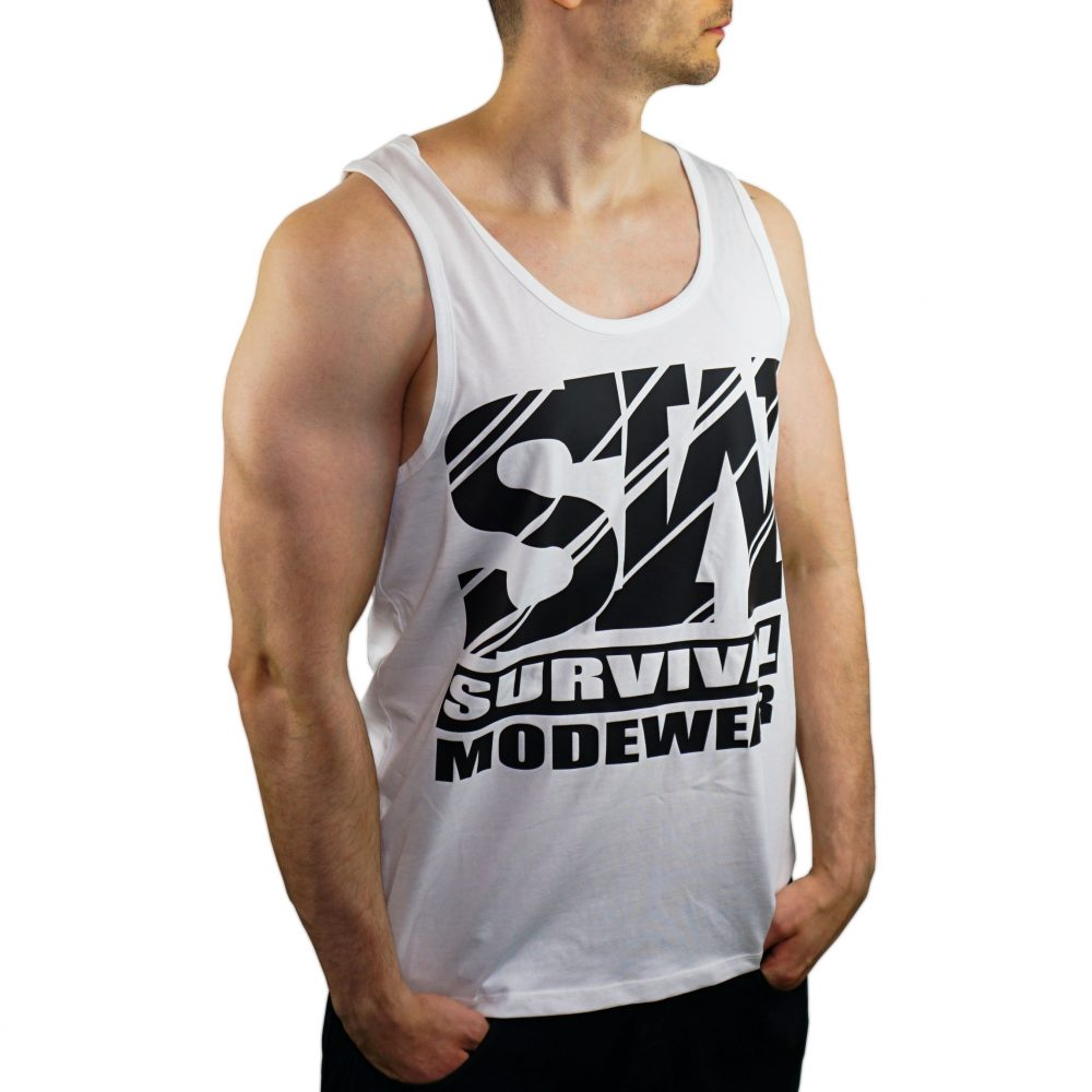 Survival Wear Tank Top